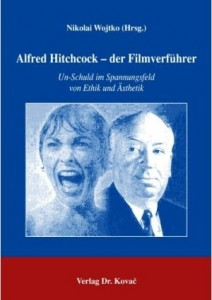 Cover mit Hitchcock